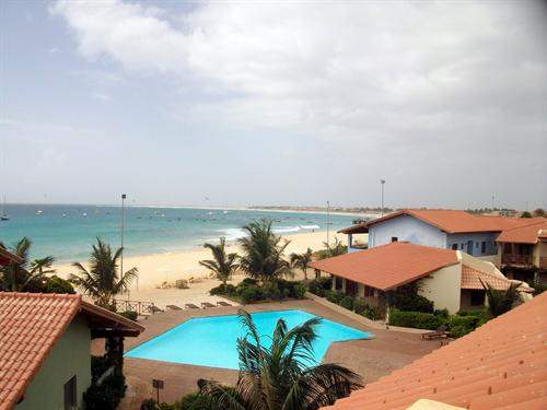 Cape Verde Real Estate #2977429 - From &pound;79,180 to &pound;83,640 - 1 Bed New Apartment