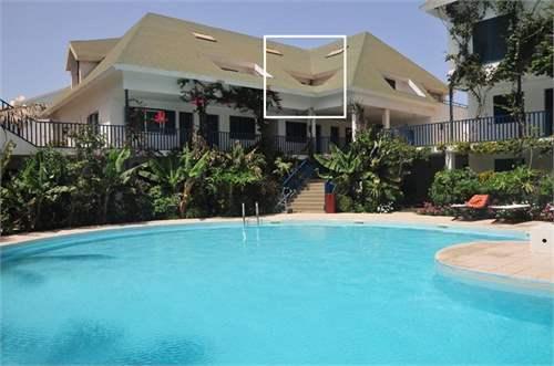 # 2977432 - £109,134 - 2 Bed Apartment, Sal, Cape Verde