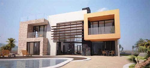 Bedroom Villa In Cape Verde