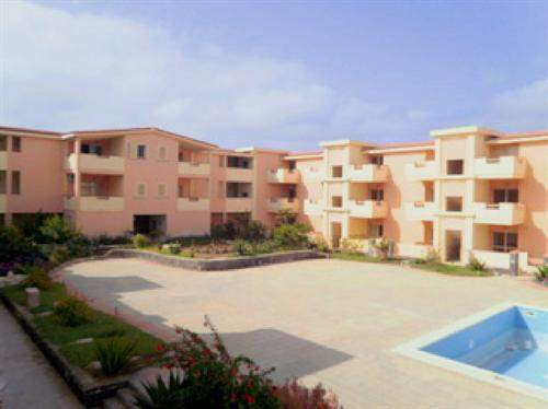 Cape Verde Real Estate #4253035 - &pound;51,947 - 2 Bed Penthouse