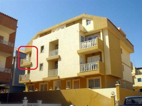 Cape Verde Real Estate #6064196 - £23,799 - 1 Bedroom Studio