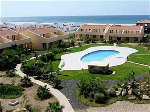 # 7788521 - £164,772 - 3 Bed Penthouse, Sal, Cape Verde