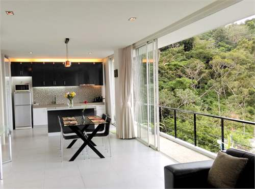 # 15161515 - £164,765 - 2 Bed Apartment, Kamala Beach, Phuket Province, Thailand