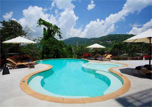 # 15456166 - £200,663 - 3 Bed Apartment, Surin Beach, Phuket Province, Thailand