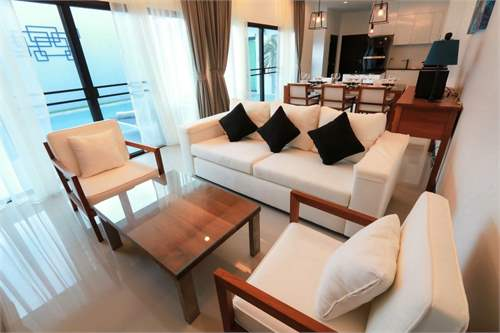 # 16129760 - £230,119 - 3 Bed House, Cherngtalay, Phuket Province, Thailand