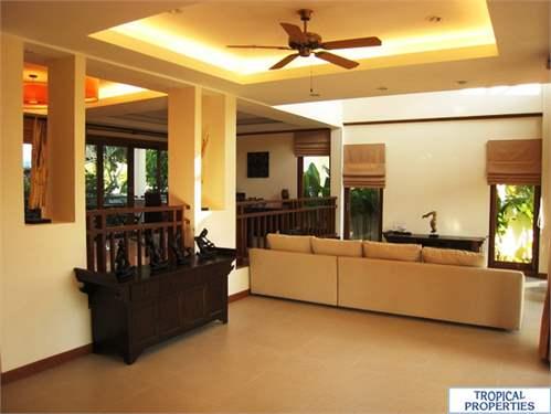 # 4462370 - £249,941 - 4 Bed House, Ban Chalong, Phuket, Thailand