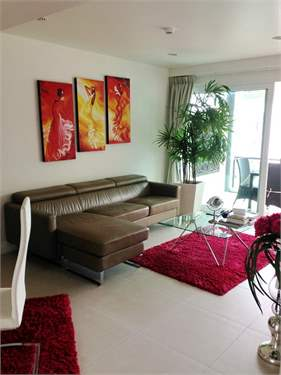 # 4462650 - From £72,532 to £214,404 - 1 - 2  Bed Apartment, Ban Karon, Phuket Province, Thailand