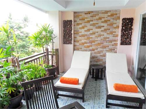 # 4462798 - £55,278 - 1 Bed Apartment, Patong Beach, Phuket Province, Thailand