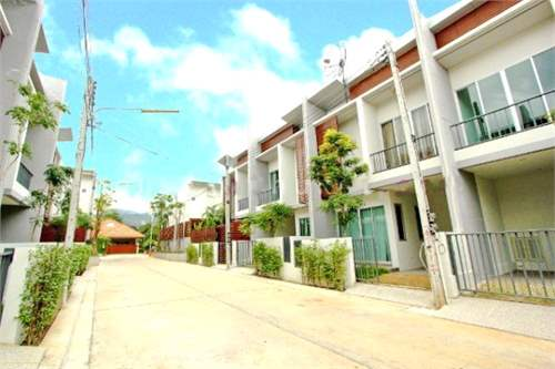 # 5899772 - £73,304 - 2 Bed House, Chalong, Phuket Province, Thailand