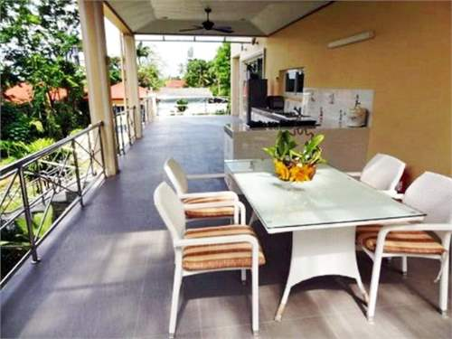 # 6827174 - £406,308 - 2 Bed House, Ban Chalong, Phuket, Thailand
