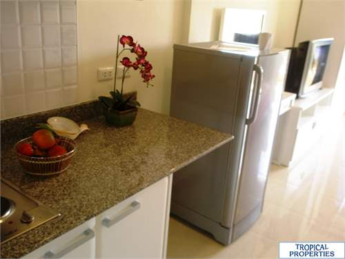 Thai Real Estate #7480637 - &pound;46,543 - Apartment