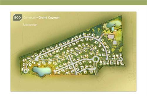 # 9552810 - $249,120 - Building Plot, Grand Cayman, Cayman Islands
