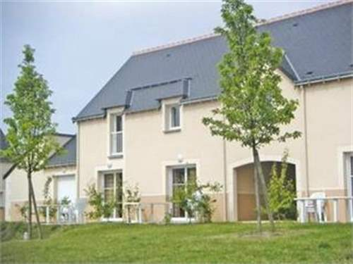 # 10180755 - £68,590 - 3 Bed New House, Azay-le-Rideau, Indre-et-Loire, Centre, France
