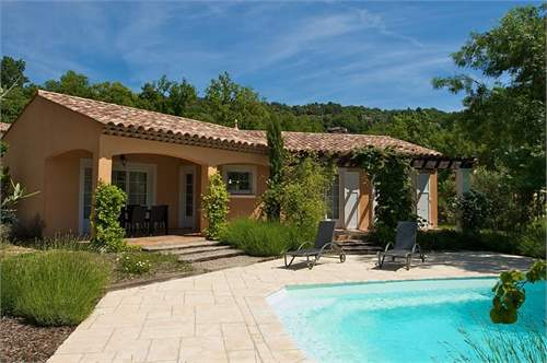 # 2363526 - From £59,025 to £539,095 - 3 Bed New Development, Callian, Var, Provence-Alpes-Cote d'Azur, France