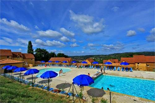 # 6661302 - From £103,151 to £142,930 - 2 - 3  Bed New Resort, Sarlat-la-Caneda, Dordogne, Aquitaine, France