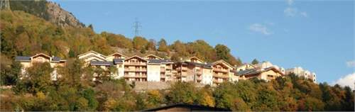 # 6732780 - From £48,368 to £110,721 - Studio - 2  Bed New Development, Orelle, Savoie, Rhone-Alpes, France