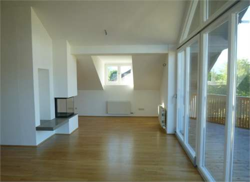 Austrian Real Estate #6350090 - &pound;537,072 - 5 Bed Penthouse