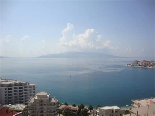 Saranda Iliria offers the most amazing views over Saranda Bay an