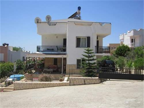 # 10088881 - £73,000 - 3 Bed Villa, Akbuk, Mugla Province, Turkey
