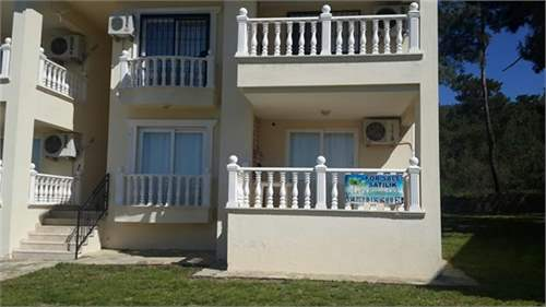 # 10779841 - £45,000 - 2 Bed Condo, Akbuk, Mugla Province, Turkey