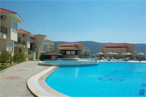 # 12197389 - £48,000 - 4 Bed Penthouse, Akbuk, Mugla Province, Turkey