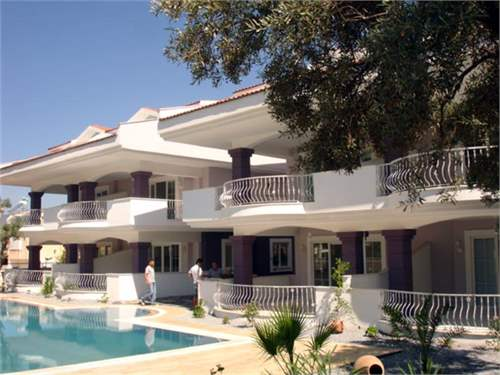 # 17841968 - £40,000 - 2 Bed Flat, Akbuk, Mugla, Turkey