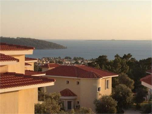 # 17968903 - £55,000 - 4 Bed Penthouse, Akbuk, Mugla, Turkey