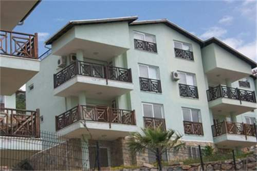 Turkish Real Estate #6194770 - £36,500 - 2 Bed Penthouse