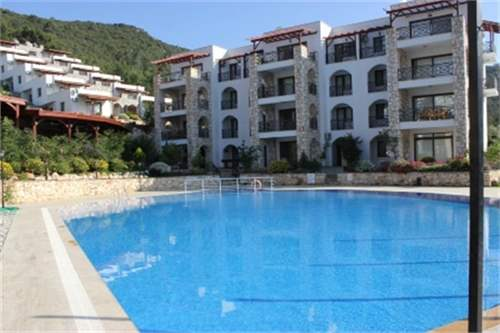Turkish Real Estate #6526978 - £70,000 - 3 Bed Penthouse