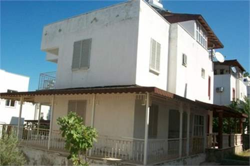 Turkish Real Estate #6530022 - £37,000 - 2 Bed Villa