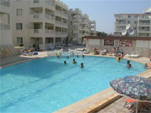 # 6778235 - £41,500 - 2 Bed Condo, Altinkum, Aydin Province, Turkey