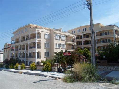 # 6778238 - £44,500 - 3 Bed Penthouse, Altinkum, Aydin Province, Turkey