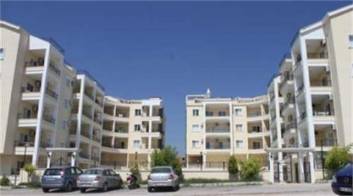 Turkish Real Estate #6792169 - £23,500 - 1 Bedroom Condo
