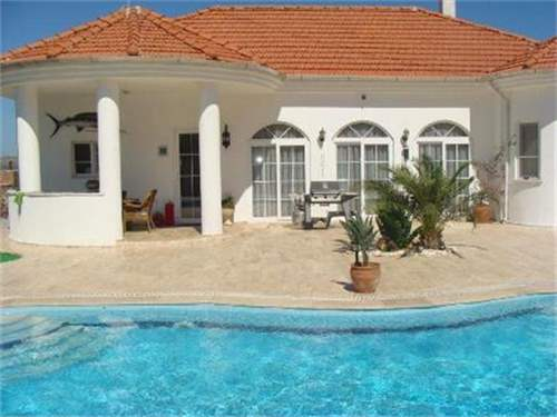 # 8877186 - £130,000 - 3 Bed Bungalow, Akbuk, Mugla Province, Turkey