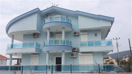 # 8877188 - £275,000 - 4 Bed Villa, Akbuk, Mugla Province, Turkey