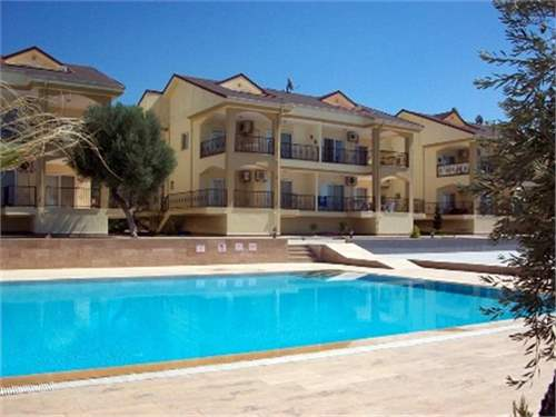 # 9403550 - £42,000 - 2 Bed Condo, Akbuk, Mugla Province, Turkey