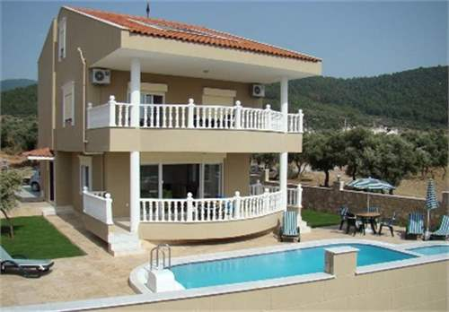 # 9414158 - £175,000 - 4 Bed Villa, Akbuk, Mugla Province, Turkey