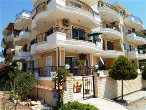 # 9609125 - £47,500 - 3 Bed Condo, Altinkum, Aydin Province, Turkey