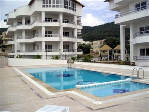 # 9609128 - £36,950 - 2 Bed Condo, Mugla Province, Turkey