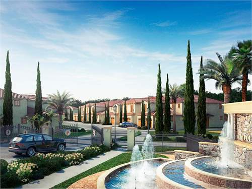 # 10213409 - £46,875 - 3 - 4  Bed New Development, Champions Gate, Osceola County, Florida, USA