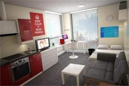British Real Estate #6812539 - £59,995 - 1 Bedroom Flat