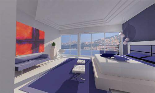 French Real Estate #4369750 - &pound;2,283,135 - 4 Bed Penthouse