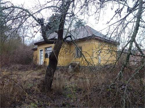 # 10208606 - £24,978 - 1 Bed House, Szilaspogony, Nograd region, Hungary