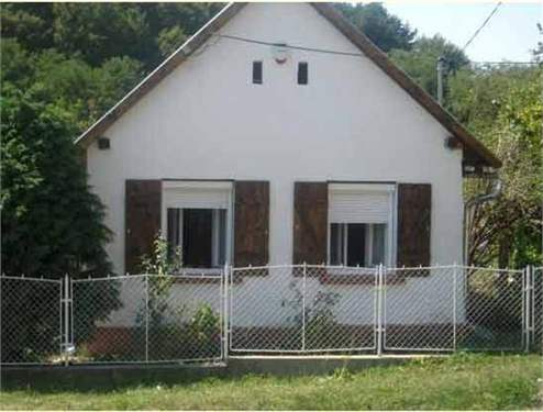 # 10661602 - £19,330 - 1 Bed House, Borsfa, Zala, Hungary