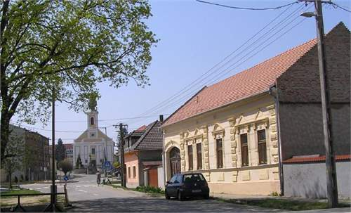 # 10852070 - £62,460 - 6 Bed House, Vemend, Baranya, Hungary