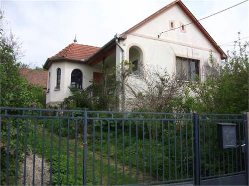 # 11694619 - £51,390 - 1 Bed House, Tarros, Baranya, Hungary