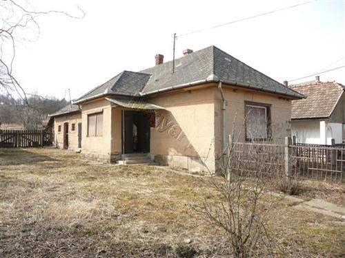 Hungarian Real Estate #4009637 - £7,700 - 2 Bed House