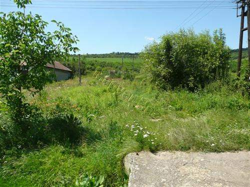Hungarian Real Estate #4033145 - £1,976 - Building Plot