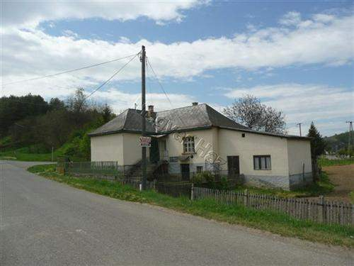 Hungarian Real Estate #4238872 - £7,980 - House