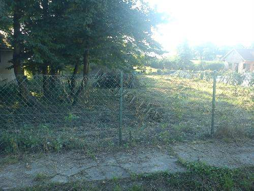 Hungarian Real Estate #4555480 - £13,683 - Building Plot